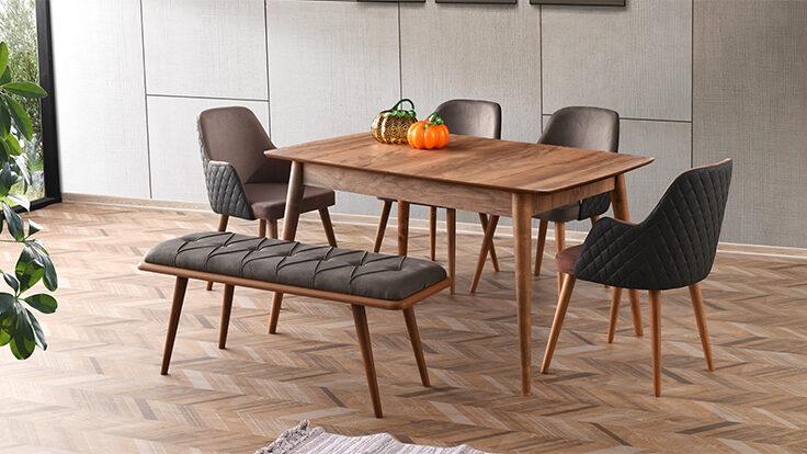 Salon Masası