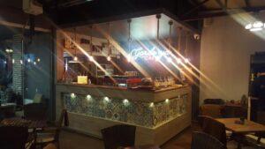 Gardenya Kafe